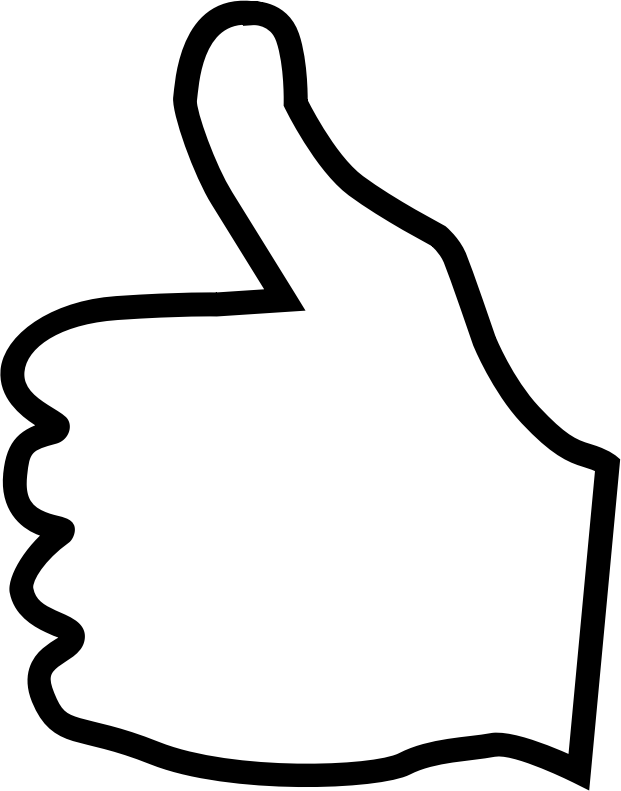 thumbs-up-left
